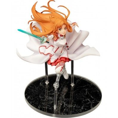 """The Flash"" Asuna PVC Figuur"
