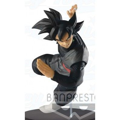 Dragon Ball Super - Goku Black - Son Goku FES!! Stage6