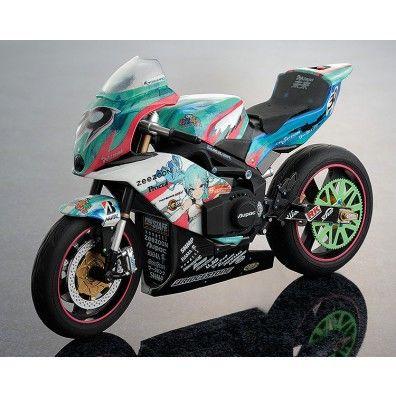 ex:ride Spride.06 - TT-Zero 13 Kai !