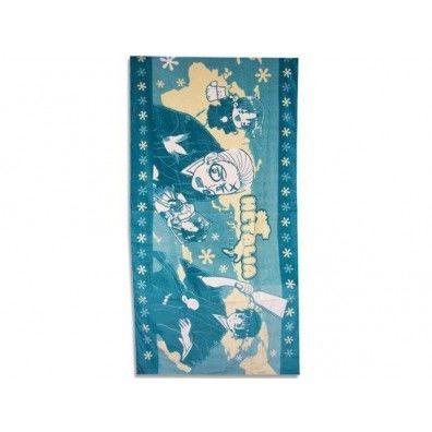 Hetalia Hagoita Towel