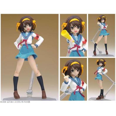 FIGMA - Suzumiya Haruhi Seifuku Action Figure