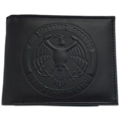 One-Punch Man - Hero Association Bi-Fold Wallet