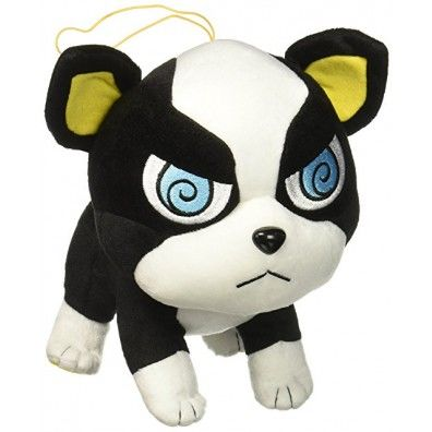 Jojo's Bizarre Adventure: SD Iggy Plush
