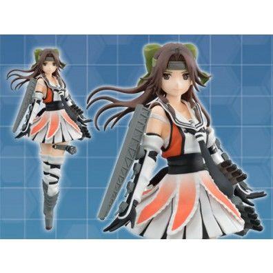 Jintsuu - SPM Figure - Kai Ni