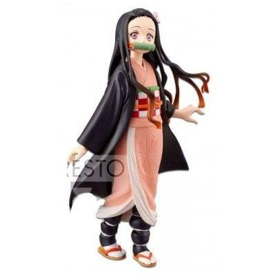 Kimetsu no Yaiba - Kamado Nezuko PVC Figure