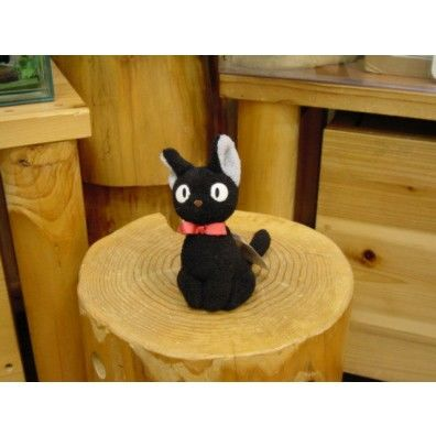 Kikis delivery service: Gigi plush (small)