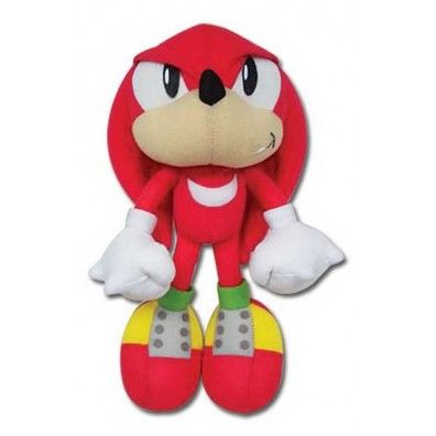Sonic Classic: Knuckles plush