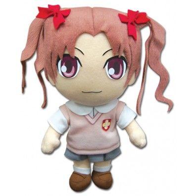 Shirai Kuroko Plush