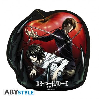 L and Light Mousepad