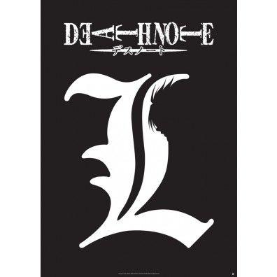 L symbol poster (large)