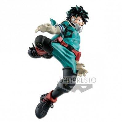 Boku no Hero Academia - Midoriya Izuku - King of Artist PVC Figure