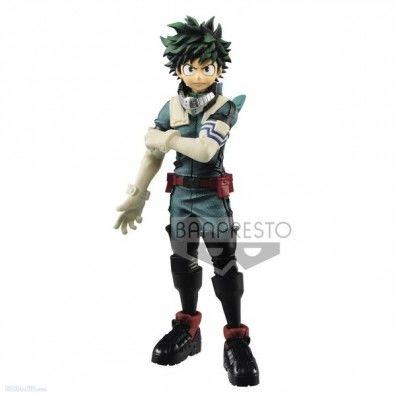 Boku no Hero Academia - Midoriya Izuku - Texture Vol.1 PVC Figure
