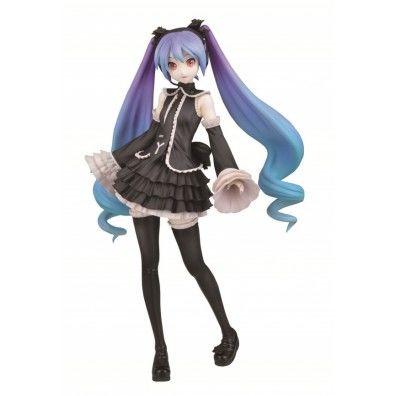 Hatsune Miku -Project DIVA- Arcade Future Tone - Hatsune Miku - SPM Figure - Infinity