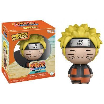 Funko Dorbz: Naruto Shippuden - Naruto