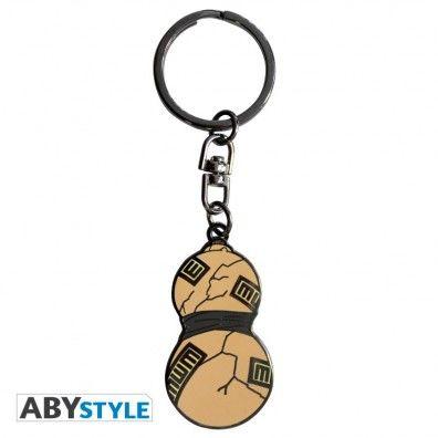 Gaara Gourd key chain