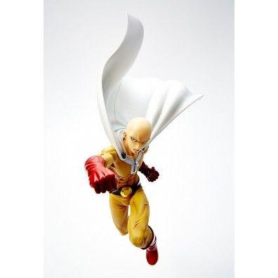 One Punch Man - Saitama - 1/6 PVC Statue