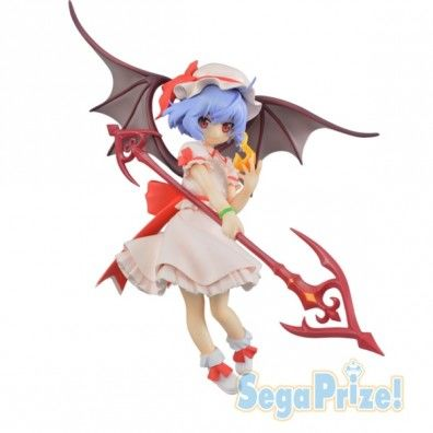 Remilia Scarlet - PM Figure