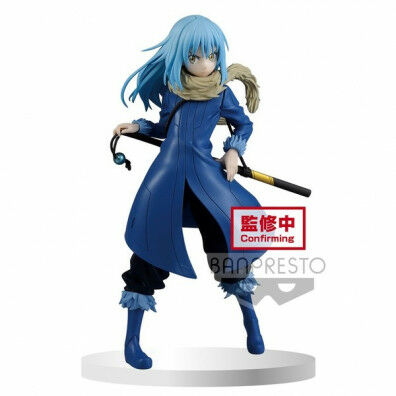 Tensei Shitara Slime Datta Ken - Rimuru Tempest - Otherworlder PVC Figure