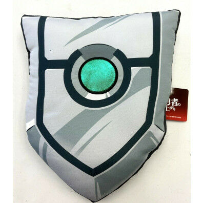 The rising of the shield hero - Premium 1/1 Scale Shield Pillow