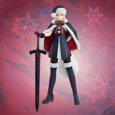 Fate/Grand Order - Artoria Pendragon (Santa Alter) (Rider) - Ser