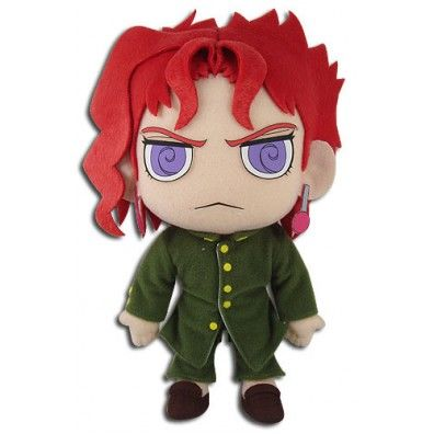 Jojo's Bizarre Adventure: SD Kakyoin Plush
