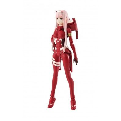 S.H.Figuarts Zero Two (DARLING in the FRANXX)