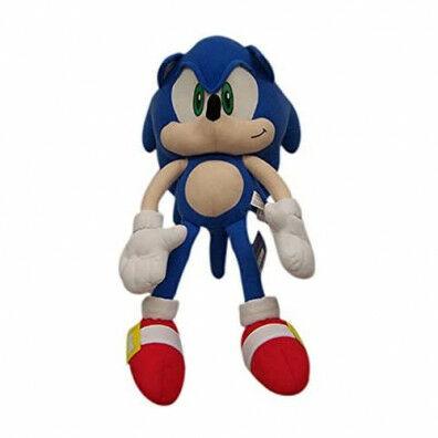 Sonic The Hedgehog: Sonic plush (50cm)
