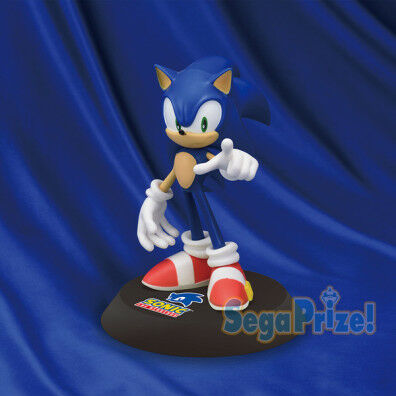 Sonic the Hedgehog PM Figure ver 3.