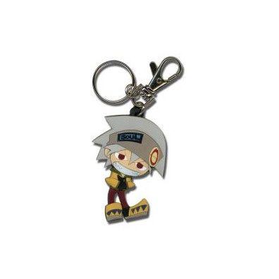 Soul keychain