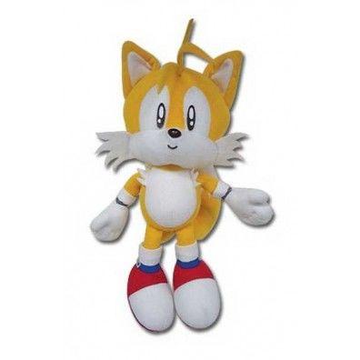 Sonic Classic: Tails plush