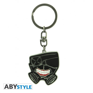 "Tokyo Ghoul - Keychain ""Mask"""