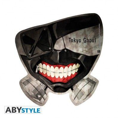 Tokyo Ghoul Mask Mousepad