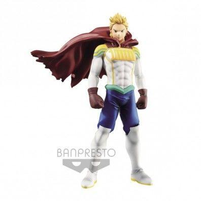Boku no Hero Academia - Toogata Mirio - Age of Heroes PVC Figure