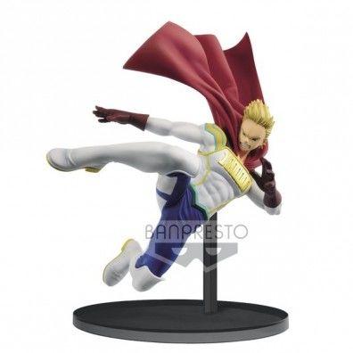 Boku no Hero Academia - Toogata Mirio - The Amazing Heroes Vol.8 PVC Figure