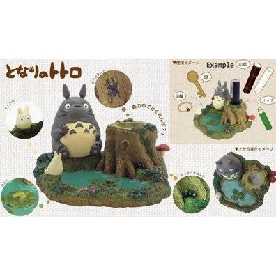 Totoro Desktop organiser