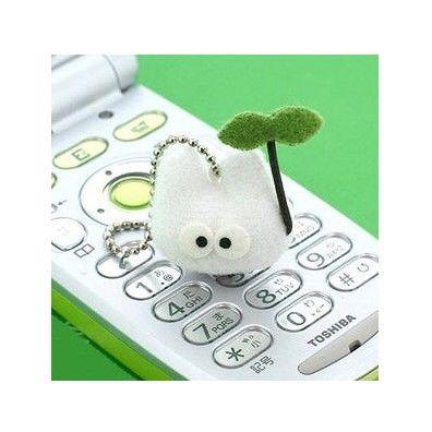 Totoro small keychain 2