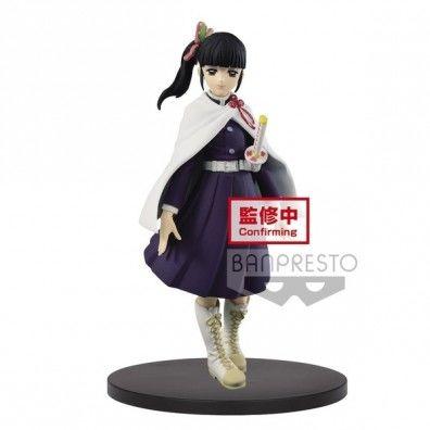 Kimetsu no Yaiba - Tsuyuri Kanao PVC Figure