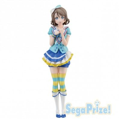 Love Live! Sunshine!! - Watanabe You - SPM Figure - Aozora Jumpi
