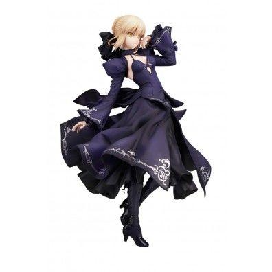 Fate/Grand Order Statue 1/7 Saber Altria Pendragon Dress Ver. 23
