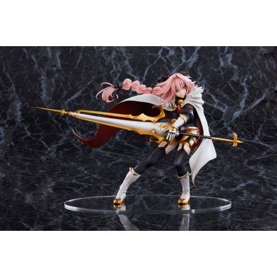 the latest f282c 3a45b Fate Apocrypha PVC Statue 1 7 Rider of Black (The Great Holy Grail
