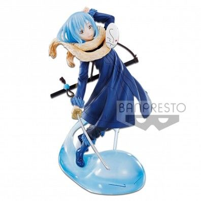 That Time I Got Reincarnated as a Slime Figure Rimuru 19 cm