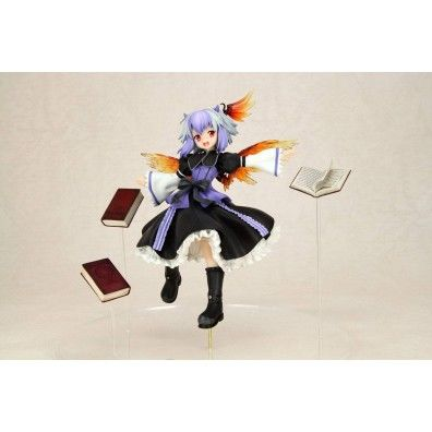 Touhou Project Statue The Youkai Who Read a Book Limited Edition