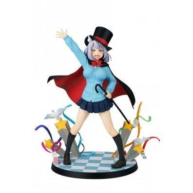 Magical Sempai PVC Statue 1/7 Sempai 23 cm