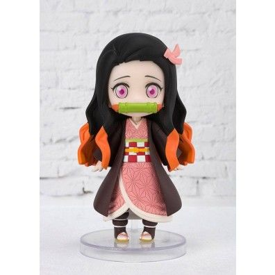 Demon Slayer: Kimetsu no Yaiba Figuarts mini Action Figure Kamado Nezuko 9 cm