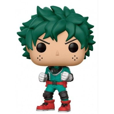 Deku POP Vinyl Figure
