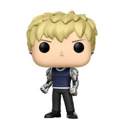 Genos Pop! Vinyl Figure