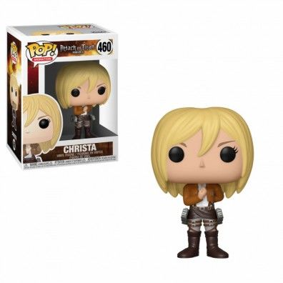 Christa Pop! Vinyl Figure