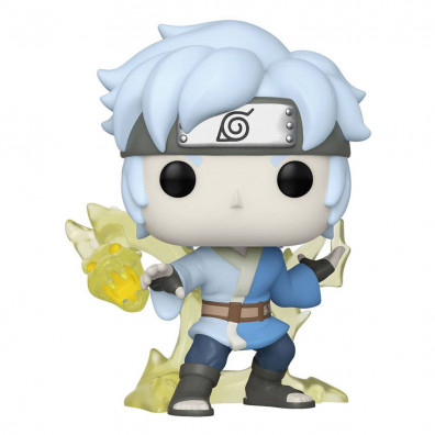 Boruto: Naruto Next Generations POP! Animation Vinyl Figure Mitsuki 9 cm