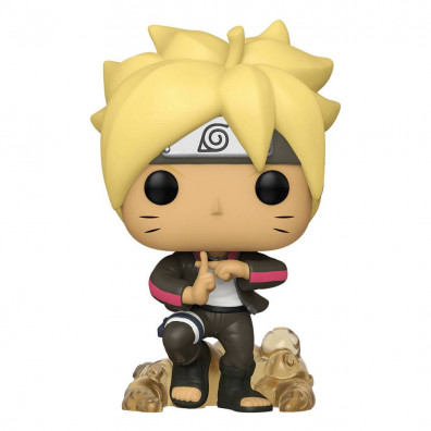 Boruto: Naruto Next Generations POP! Animation Vinyl Figure Boruto Uzumaki 9 cm