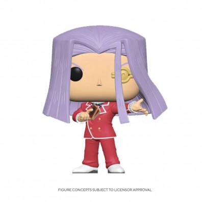 Yu-Gi-Oh! Pop! Animation Vinyl Figure Maximillion Pegasus